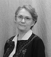 Martha McBroom